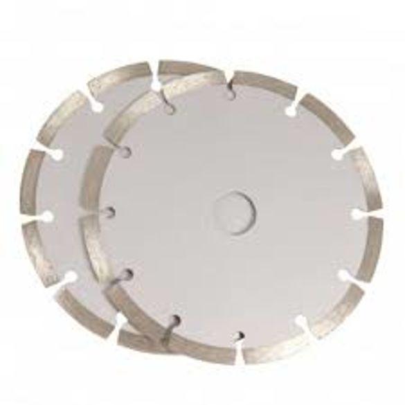 Dimanta diska 125 mm nodilums