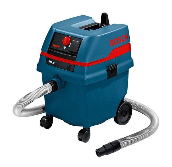 Пылесос BOSCH GAS 25 LSFC