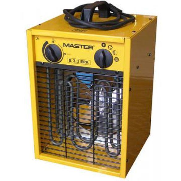 MASTER B 3,3 EPA(220 V)