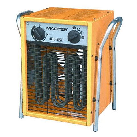 MASTER B 15 EPA(380 V)