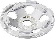 Dimanta slīpēšanas diska 125mm nodilums