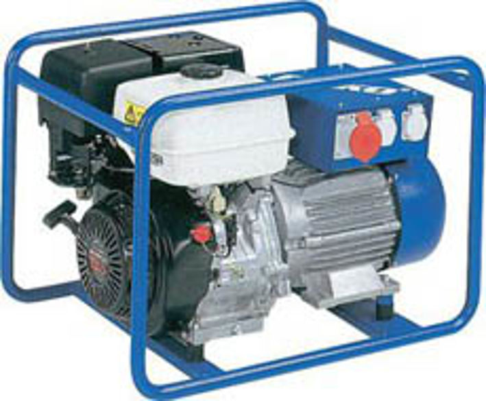 GEKO 6800 ED-A(5,7 kW)