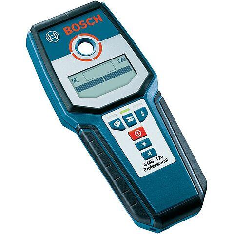 Metāla detektors GMS 120