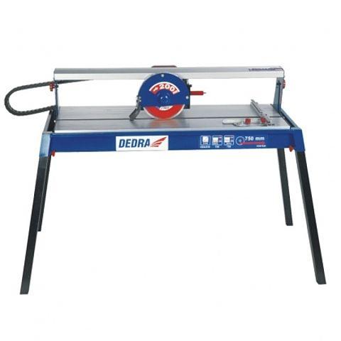 Flīžu griešanas galds DED7831