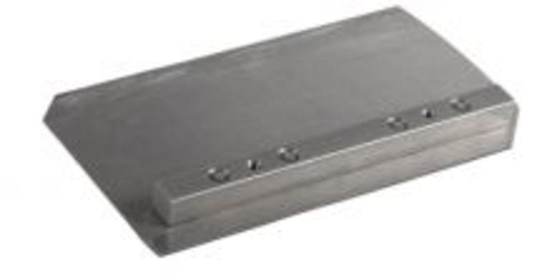 Лопатки для шлифовки бетона