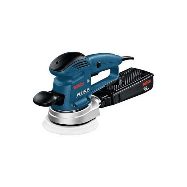 Эксцентрическая шлифмашина Bosch GEX 150 AC