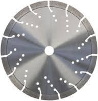 Dimanta diska 350mm nodilums