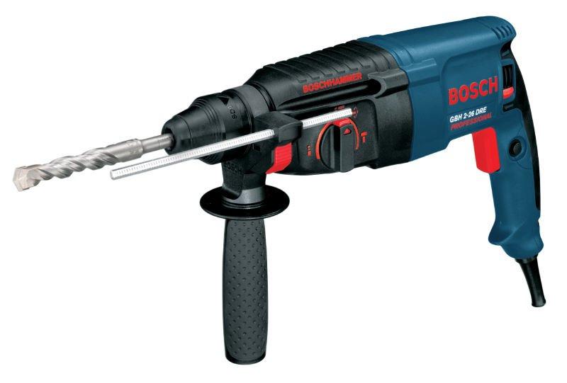 Bosch GBH 2-26 DRE, DFR