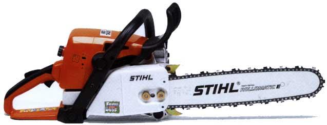 Motorzāģis STIHL 029 super